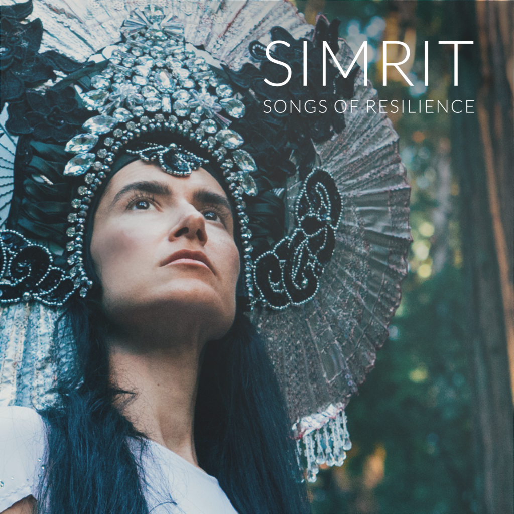 simrit-songs-of-resilience-cover-artwork