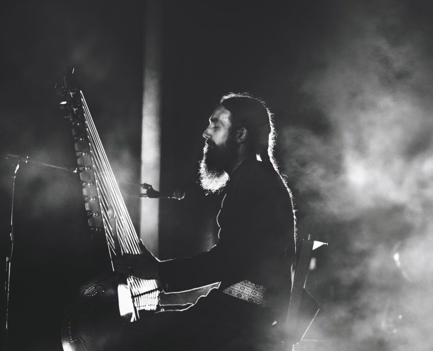 Salif Bamakora/Gordon Hellegers